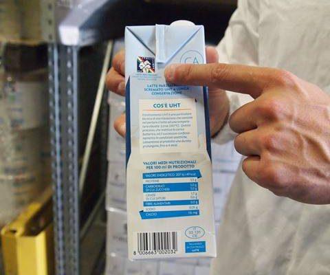 Молочные заводы оценили свои будущие потери из-за новой маркировки