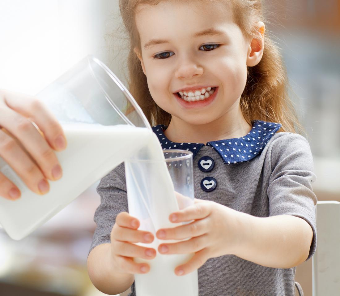 «Молочка» — по-прежнему значимый продукт