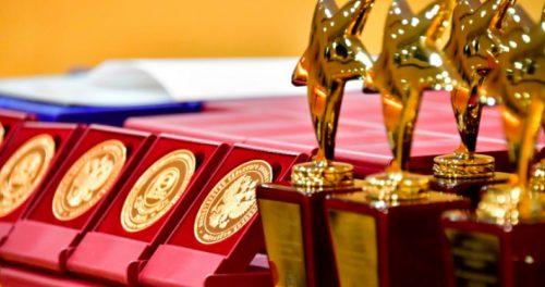 Победители четырех конкурсов получили награды на «Продэкспо-2020»