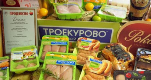 Группа «ПРОДО» показала, как превратить сосиски в кулинарный шедевр
