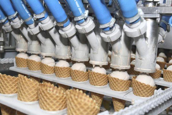 Ирина Макеева: отрасли мороженого требуются три новых стандарта