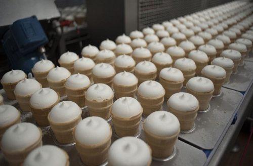 Из-за коронавируса сроки поставок мороженого «Комос Групп» в Китай будут изменены
