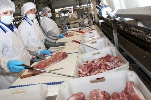 Предварительные итоги мясной отрасли за 2019 год