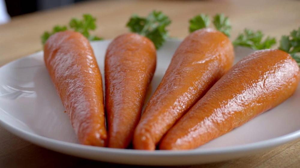 Американская сеть закусочных сделала морковь из мяса