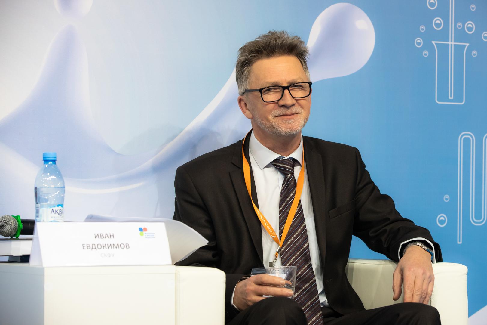 Интервью с Иваном Евдокимовым: о Конференции по решениям в области мембранных методов на DairyTech 2020