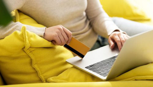 Сервисы онлайн-заказа продуктов переживают бурный рост на фоне коронавируса