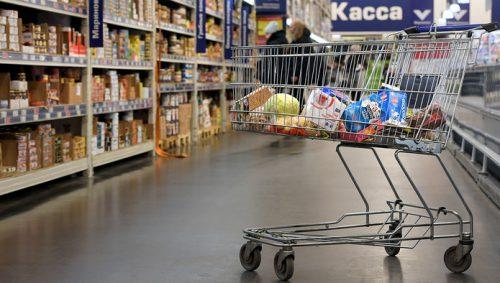 Проблем с запасами и доставкой товаров в торговых сетях не наблюдается — АКОРТ