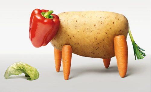 Почему растительное мясо стоит дороже мраморной говядины