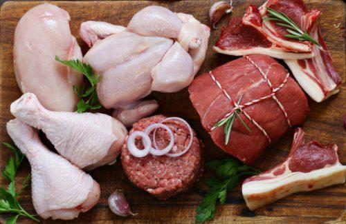 Производители дали прогноз по ценам на мясо на фоне падения рубля