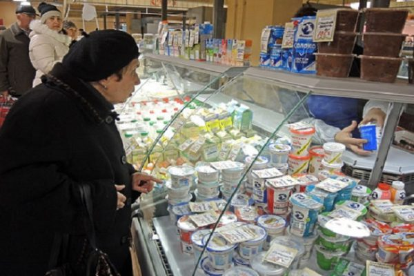 Союзмолоко исключает дефицит молочной продукции в России из-за коронавируса