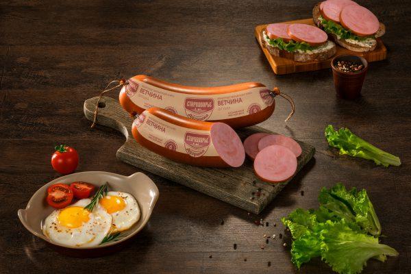 Abi выпускает линейку колбасных изделий «Дугушка»  бренда «Стародворье»
