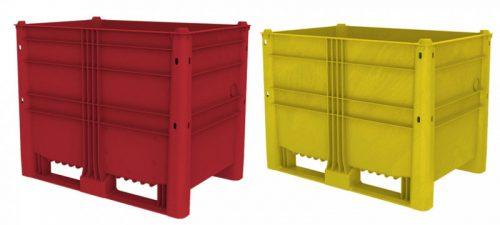 АРА.РУ представила крупногабаритные контейнеры для мясного производства