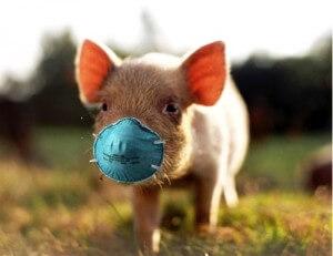 Эпизоотическая ситуация по особо опасным болезням животных в мире с 28 марта по 3 апреля 2020 года
