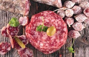 Это очень вкусно. И полезно. Новые технологии изготовления в мясоперерабатывающей отрасли