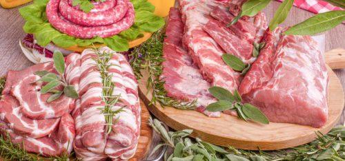 Минсельхоз назвал Мордовию среди лучших регионов по производству свинины