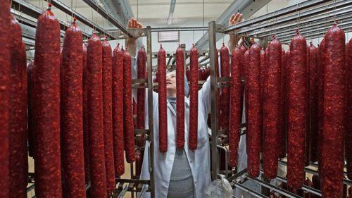 «Черкизово» поможет россиянам мясом и колбасой в период пандемии