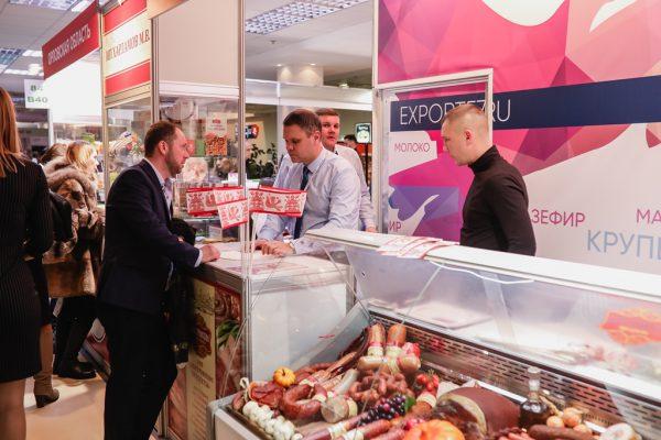 Коллективные экспозиции на «Продэкспо» – большие возможности для малого и среднего бизнеса