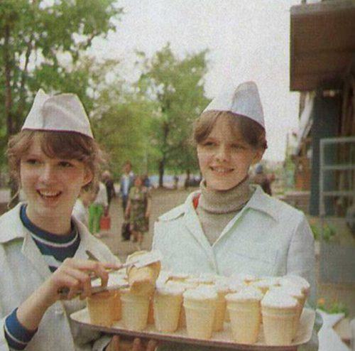 Оренбургское УФАС оштрафовало фабрику на 50 тысяч рублей за рекламу мороженого