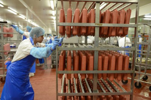 «Бонжорно Групп» перенесла запуск колбасного завода в Подмосковье на 2021 год