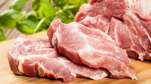 Эксперты оценили потенциал поставок российской свинины в Китай в $1 млрд в год