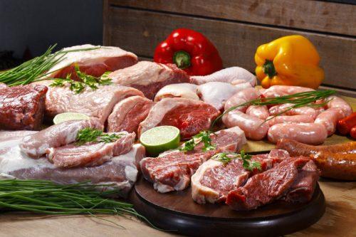 Россия может стать важнейшим поставщиком мяса в мире