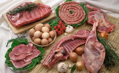 Смоленская область: увеличилась реализация мяса, но яиц стали получать меньше