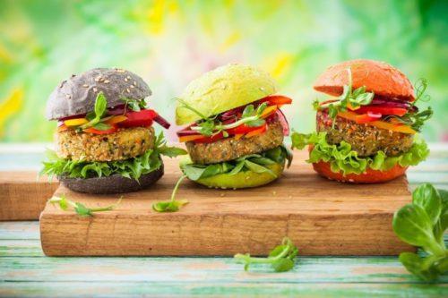 Как американские потребители воспринимают растительные аналоги мяса?