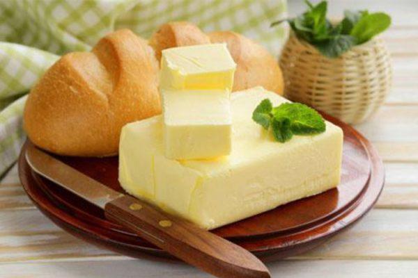 ПФО лидирует по производству сливочного масла в России