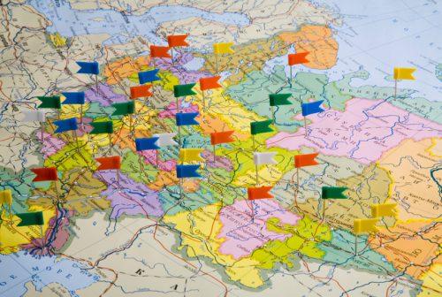 Производители могут регистрировать бренды с географическими указаниями