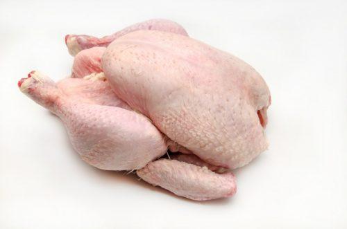 В курице Нагайбакской птицефабрики обнаружили запрещенные антибиотики