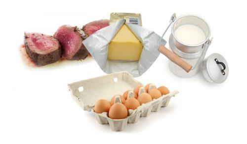 В Мордовии выросло производство молока и яиц