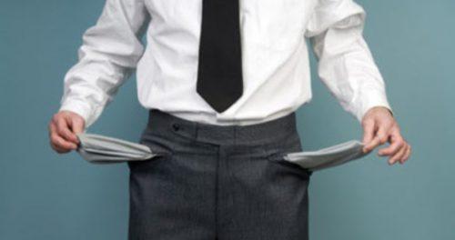 Вадим Ванеев подал заявление о персональном банкротстве