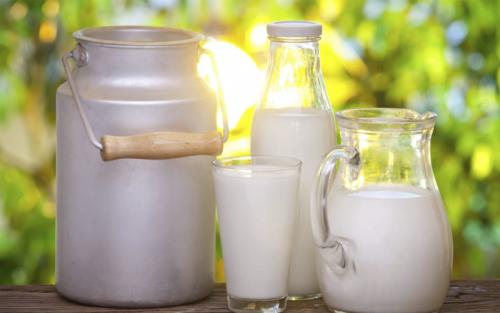 Продажи молочных продуктов в июне сократились на 6,2%