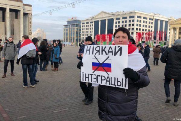 Как ситуация в Беларуси может повлиять на торговлю продовольствием