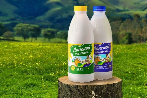 $1 млн. — цена маркировки для Ростовского завода плавленых сыров
