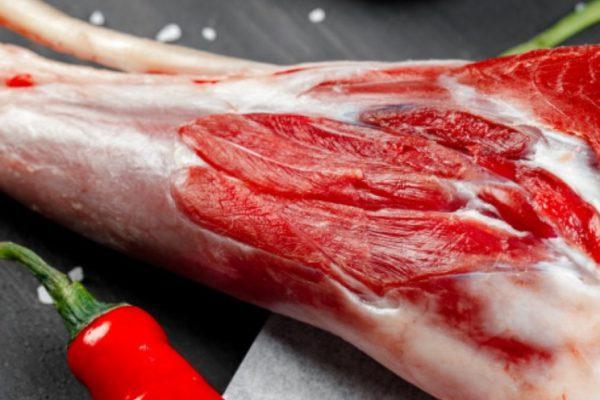 В первом полугодии потребление баранины в России сократилось на 9%