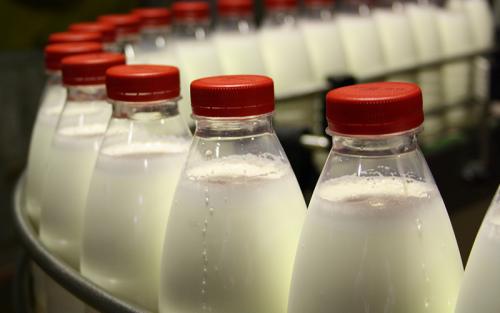 Борис Фишман: Влияние политической ситуации в РБ на российский молочный рынок минимально