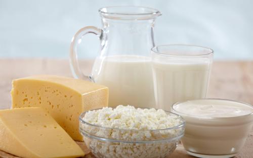 Россия к 2024 году обеспечит 90% своей потребности в молочной продукции