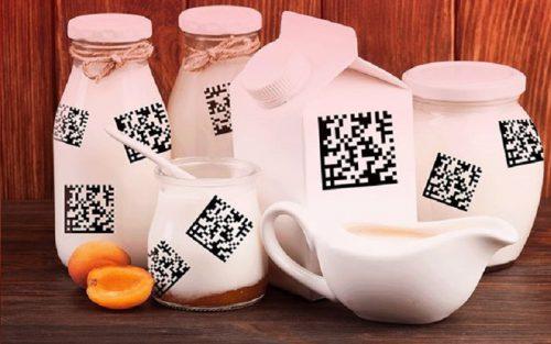ЦРПТ: вопросы и ответы о маркировке молока