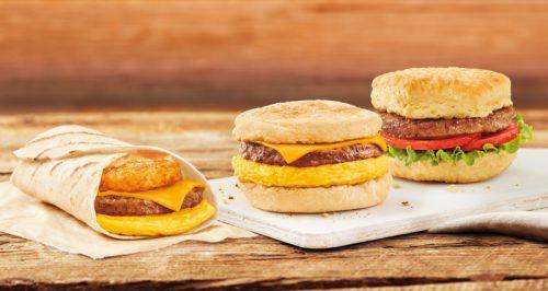 «Теремок» отказался от блюд с искусственным мясом от Beyond Meat