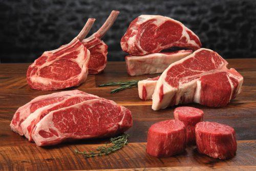 Квоту на импорт говядины могут заменить пошлиной