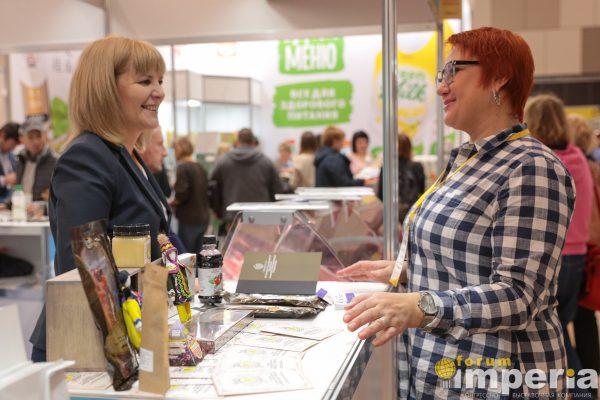 5 000 бизнес-переговоров оффлайн о поставках продуктов питания пройдут в Санкт-Петербурге в ноябре