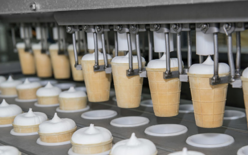Россия заинтересована в экспорте мороженого на египетский рынок – Россельхознадзор