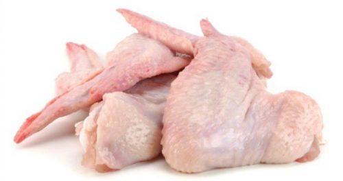 ИМИТ: за месяц мясо индейки российского производства подорожало на 7,2 %