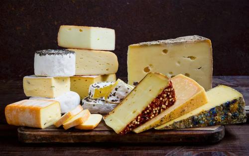 Названы призеры конкурса «Лучший сыр России-2020»