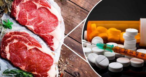 Производители мяса просят смягчить требования к остаткам препаратов в продукции