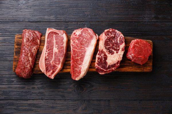 Россия открыла доступ на рынок для боливийских экспортеров говядины