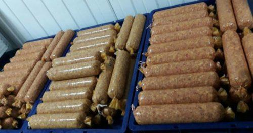 В Тюменской области запущен еще один частный колбасный цех