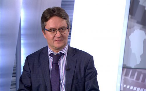 30% всего производственного прироста молока России приходится на одну компанию – Михаил Мищенко