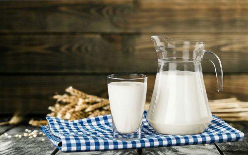 Стоимость молока осенью останется на прежнем уровне или вырастет незначительно